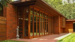 design attractive usonian house plans 3d house view design