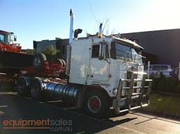 cheap kenworth for sale 1985 kenworth k123 for sale used trucks