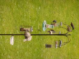 How To Scare Birds Away From Patio by Starlings Taking All Feed From Feeders Big Garden Birdwatch