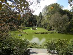 Chicago Botanic Garden Map by Old Westbury Gardens New York Alltrails Com