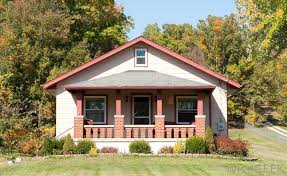 bungalow style what is a bungalow style home with pictures origin of does mean