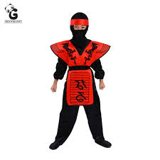 costume new year boys clothes sets ninjago costumes ninjago costume