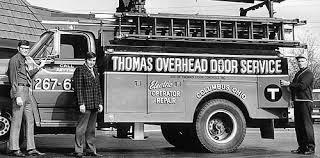 Overhead Door Corporation Commercial Overhead Doors Ohio History Of The Company