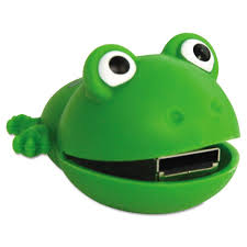 Frog Desk Accessories Frog Flash Drive Office Supplies Pinterest Flash Drive