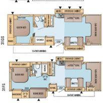 Sprinter 5th Wheel Floor Plans Winnebago Paseo Rv Review With Price Horsepower And Photo Gallery