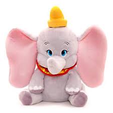 dumbo flying elephant soft toys u0026 gifts disney store