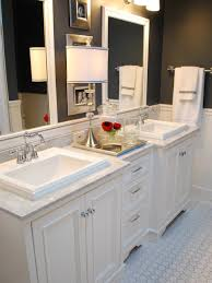 bathroom unfinished bath cabinets solid wood double sink