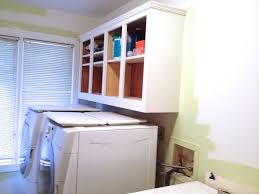 remodelaholic high style low cost laundry room makeover