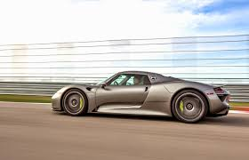 old porsche 918 porsche 918 along came a spyder car guy chronicles