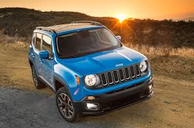 jeep renegade trailhawk blue 2015 jeep renegade build your own feature goes online