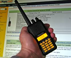 Rugged Ham Radio Flickr Ham Radio Portable Vhf Description The Kenwood Th U2026 Flickr