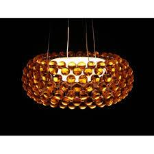 foscarini caboche pendant light caboche pendant light amber replica