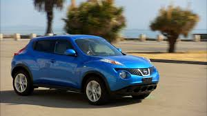 nissan sports car blue 2012 nissan juke sv car tech youtube