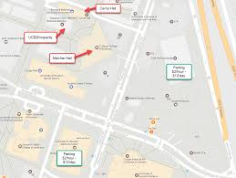 Uh Campus Map Directions To The Rockwell Career Center U2013 Rockwell Career Center