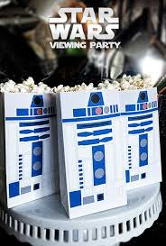wars gift bags wars theme loot bags awesome pin it you must