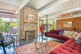 south bay eichler home tour eichler network