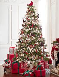 Christmas Decorations Sale Clearance Australia by Holiday Decorations Pottery Barn