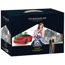 prismacolor marker set discount supplies prismacolor markers 156 color set