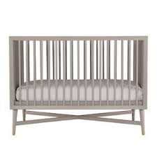 modern gray cribs allmodern
