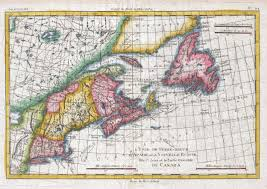 New England Map by File 1780 Raynal And Bonne Map Of New England And The Maritime