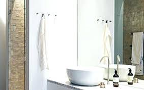 Pivot Bathroom Mirror Square Pivot Bathroom Mirror Wall Mounted Magnifying Contemporary