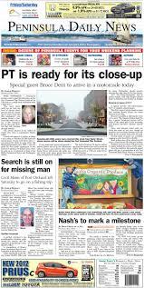 PDN J by Peninsula Daily News & Sequim Gazette issuu