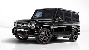 mercedes jeep black the final edition mercedes amg g65 is a 252 000 tank wearing