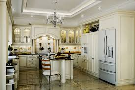 Kitchen Design Classic by Classic French Kitchen Design Pastel Brown Storage Ca Night