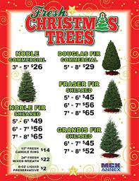 christmas tree prices marine corps exchange marine corps community services hawaii