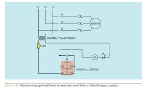 functions of motor control switch symbols electric equipment