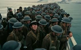 from dunkirk to apocalypse now the 30 best war movies ever made