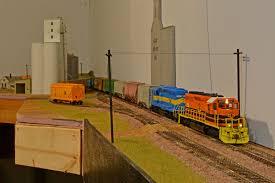 weekly photo fun 2 3 17 2 9 17 model railroad hobbyist magazine