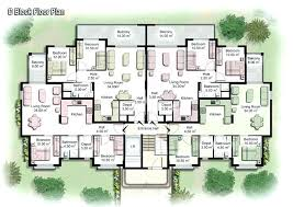 in apartment floor plans 4 unit apartment building plans 4 apartment floor plans 4 unit