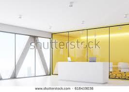 Yellow Reception Desk Reception Desk Stock Illustrations Images U0026 Vectors Shutterstock