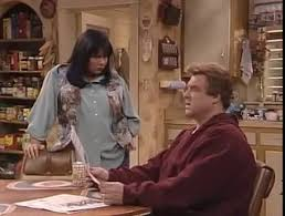 roseanne season 2 episode 9 we gather together dailymotion
