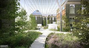 Inside Greenhouse Ideas by Except Integrated Sustainability Ecosystem Design Embedding