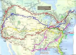 Map Of North East Usa Around The World 30 Days 25 000 Miles V 070616 23 26 Uploaded