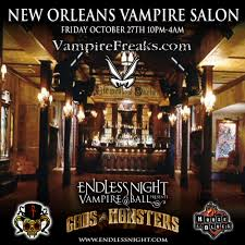halloween horror nights 2008 endless night vampire ball