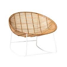 Esszimmerst Le Aus Rattan Moderne Schaukelstühle Stühle Top Kategorien Milanari Com