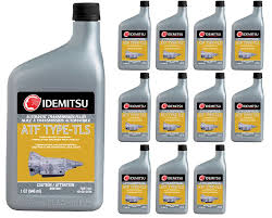 toyota and lexus transmission fluid replacement idemitsu atf automatic transmission fluid for toyota t iv type