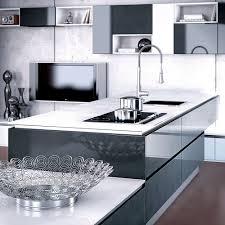 evier cuisine design comment choisir le mitigeur le robinet d évier pour la cuisine