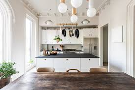 wood kitchen cabinet door manufacturers no budget for a custom kitchen no problem the new york times
