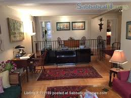 SabbaticalHomescom House For Rent Home Rentals Apartment - Home furniture rental nyc