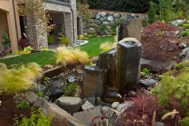 34 stone garden fountain ideas remarkable create an wonderful