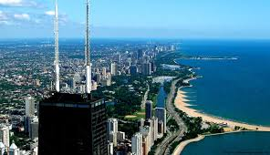 skyline chicago hd wallpaper high definitions wallpapers
