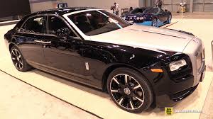rolls royce 2016 interior 2016 rolls royce ghost exterior and interior walkaround 2016