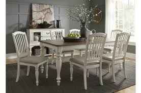 liberty furniture cumberland creek dining collection by dining