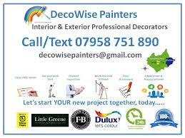 Self Employed Painter And Decorator Hourly Rate Painters And Decorators In Coalville Free Estimates Thomson Local