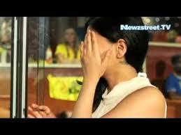 sakshi dhoni accidently flaunts her u0027mahi u0027 tattoo during ipl youtube