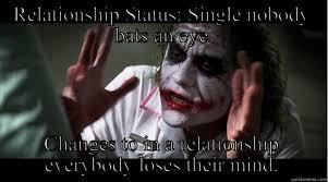 Facebook Relationship Memes - facebook relationship status quickmeme